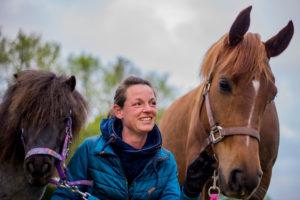 Equine Serenity horsemanship